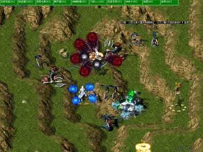 搜破天sf,190古墓之中求生存《新破天一剑》挑战赛全解析