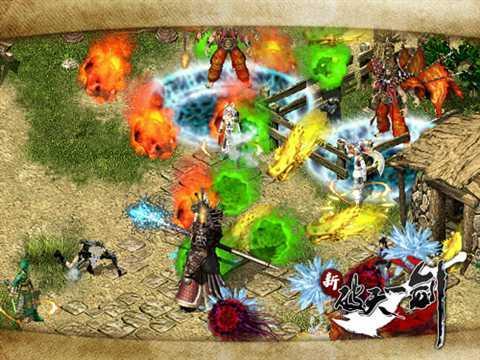 新破天一剑私服怎样把登陆器拷贝到游戏目录破天一剑私服发布站